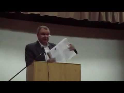 Уведомление и ответ Конституционного Суда о нелегитимности РФ (С.В. Тараскин)