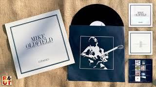 "Mike OLDFIELD ""Episodes"" (1981)   Vinyl Rip By R&UT"