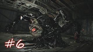 RESIDENT EVIL 7 #6: CON GÌ THẾ NÀY HẢ GIỜI !?