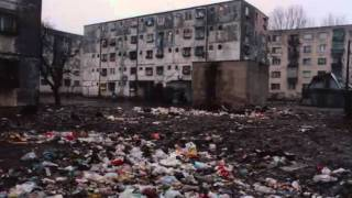 Alina Puscas Feat. Grasu XXL - Jungla [Poze Bucuresti]