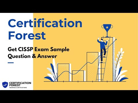 Get CISSP Exam Sample Question & Answer - YouTube