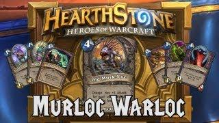 Hearthstone Deck Spotlight: Murloc Warloc (Warlock)