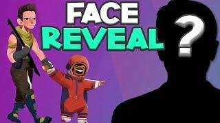 Face Reveal on Stream? | Live in Fortnite Battle Royale