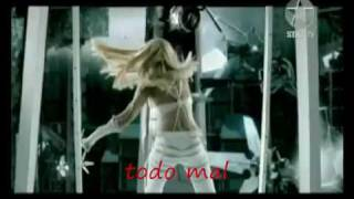Ruslana - Дика Енергія (wild energy) - sub español   + mp3