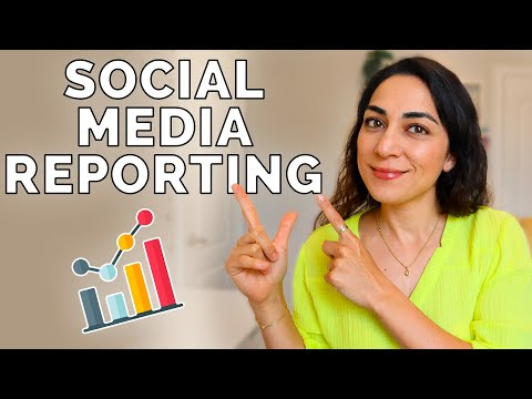 , title : 'How to create SOCIAL MEDIA REPORTS for your clients and business
