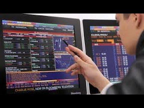 Торговля криптовалютой на бирже для новичков