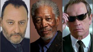 10 актеров, которые стали знаменитыми только после 40