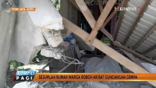 Penyebab Aceh Sering Terkena Gempa