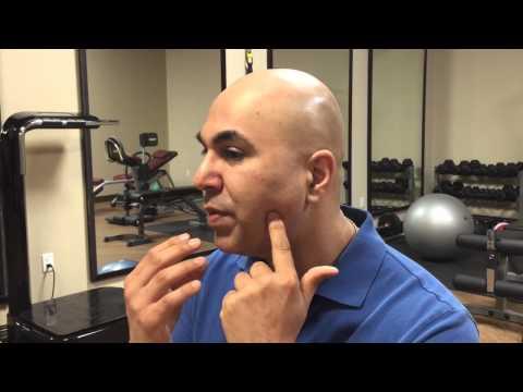 Les exercices pour prokatchki des muscles du corps