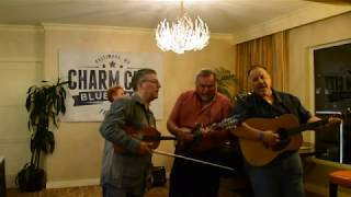 """""""Why Don't You Tell Me So""""-Blue Octane Bluegrass Band @IBMA 2017!"""