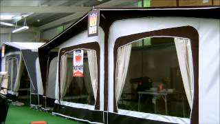 2013 Bradcot Classic Awning Preview / Introduction Video HD