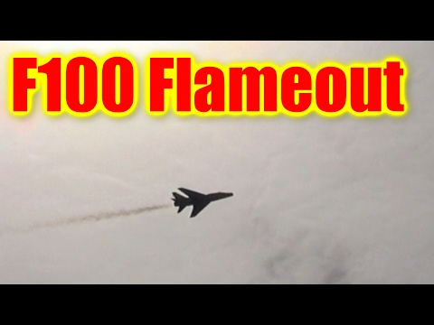 f100-super-sabre-emergency-flameout