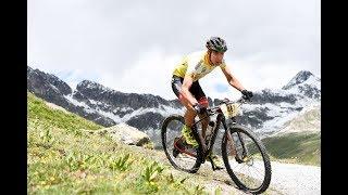 Гонка VAUDE Engadin Bike Giro 2017