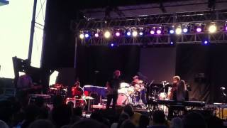 """Dead Heart"" - Phosphorescent - Thrival Musi Festival, Pittsburgh PA 9/13/2014"