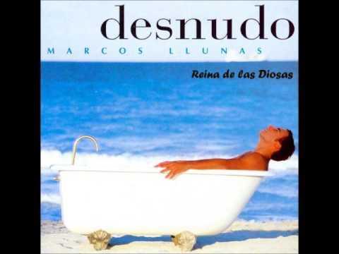Marcos Llunas - Reina de las Diosas (1999)