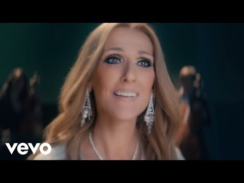 Céline Dion – Ashes feat. Deadpool