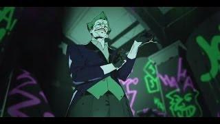 Batman: Arkham Origins Blackgate -- Administration Building Gameplay Walkthrough
