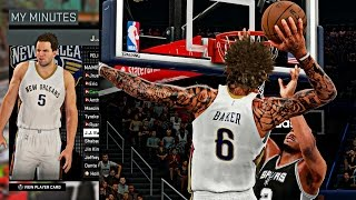 NBA 2K16 MyCAREER S3 - WORST TRADE EVER! WE TRADED ONE OF OUR BEST PLAYERS FOR TRASH! | 4 360 DUNKS!