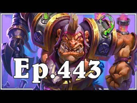 Funny And Lucky Moments - Hearthstone - Ep. 443