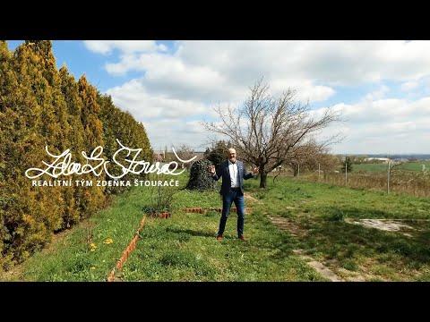 Video z << Prodej pozemku pro bydlení, 941 m2, Moravany >>