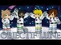 Minecraft : Objectif Lune | Episode 25