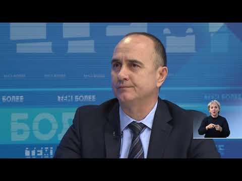 Интервью заместителя Губернатора Ростовской области - министра промышленности и энергетики И.Н. Сорокина