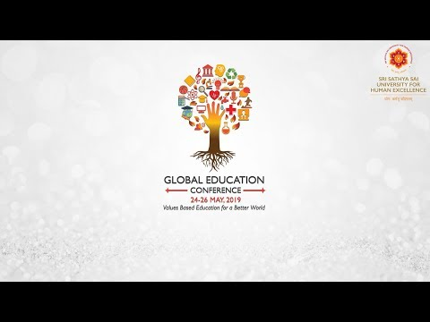 Afternoon - 25 May, 2019 Global Education Conference 2019 : Live From Muddenahalli
