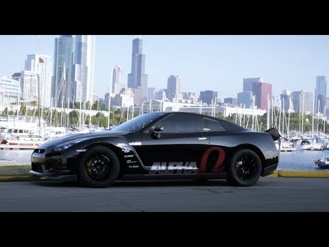 OMEGA: The History & Future of the Flagship Alpha GT-R