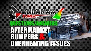 LB7 Duramax with Bad Fuel Pressure Regulator (FPR) - hmong video