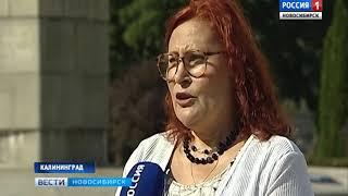 В республике Карелия обнаружили останки погибшего в ВОВ новосибирского солдата