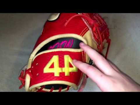 44 Pro Gloves custom glove review