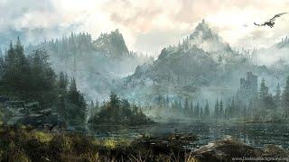Skyrim #quest Квест Красного орла (меч) изгои