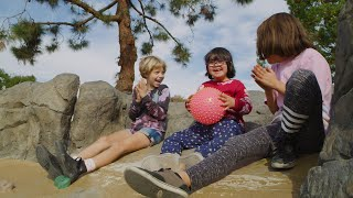 Why Inclusion Matters on the Playground