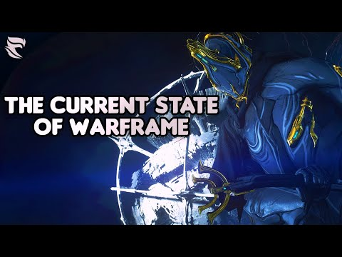 The current state of Warframe