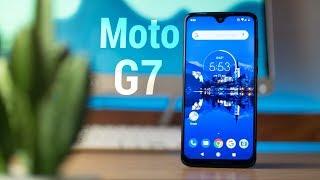 Motorola Moto G7 Review: Does Moto still make budget magic?