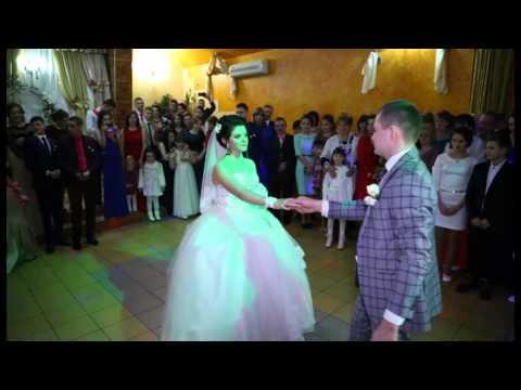 Постановка весільного танцю від  Швайгер Беати, відео 8
