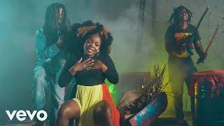 Lourena Nhate - Noti Dladlalatela ( Video by Cr Boy )