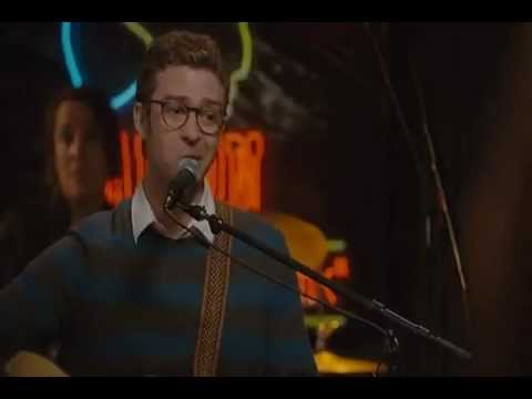 Simpatico performed by Justin Timberlake