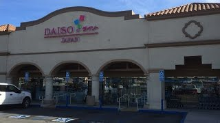 52852f47e3bde Chino Japan city images : Daiso Japan Store Tour, Chino Hills, California (1