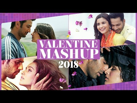 Download Valentine's Mashup 2018 | KEDROCK & SD Style | Top Romantic Songs | Hindi Love Songs | T-Series HD Mp4 3GP Video and MP3