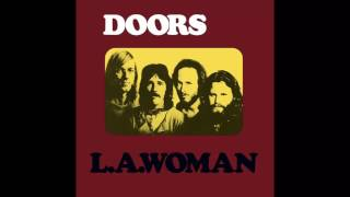 Crawling King Snake - The Doors (lyrics)