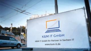 preview picture of video 'K&M IT GmbH'