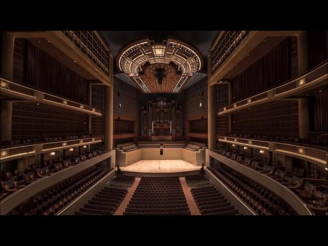 Symphonic Dvorak 9e - 2016-11-20
