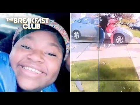 'Breakfast Club' Host DJ Envy Under Fire For Defending Ohio Officer Who Shot Ma'Khia Bryant