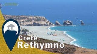 Crete | Triopetra Beach