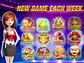 Slotomania Slots - Free Casino Games