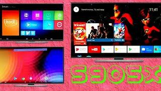 Leanback Launcher | Android TV Box | Amlogic - Thủ thuật máy tính