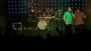 311 - Wake Your Mind Up (live @ Rialto Theatre 4.15.09)