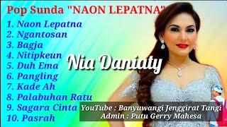 Full Album Pop SundaNIA DANIATY NAON LEPATNA...
