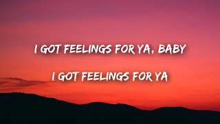 Josephina   Feelings (Lyrics _ Lyrics Video)
